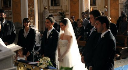 Fotografie e video Matrimonio Salerno